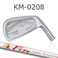 【カスタムオーダー】ゆるり(YURURI) KM-0208+FireExpressMAX WBQ 95