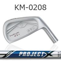 【カスタムオーダー】ゆるり(YURURI) KM-0208+ProjectX