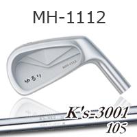 【カスタムオーダー】ゆるり(YURURI) MH-1112+K's-3001 105