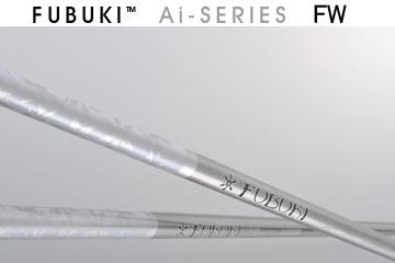 三菱レイヨン FUBUKI Ai FW用/リシャフト工賃込
