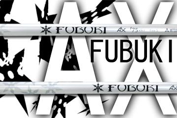 三菱レイヨン FUBUKI AX FW用/リシャフト工賃込