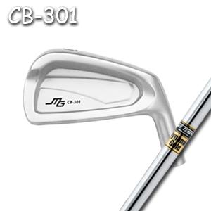 【カスタムオーダー】三浦技研CB-301+DynamicGold【miura golf】