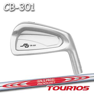 三浦技研(番手指定注文)CB301 + NSPRO MODUS3 105(モーダス)(日本シャフト)キャビティアイアン ミウラクラフトマンワールド ヘッドカスタム注文可能 Miura Golf