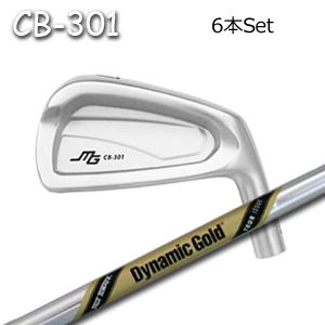 三浦技研(アイアン6本セット#5-PW)CB-301 + DynamicGold Tour Issue(ダイナミックゴールド ツアーイシュー)(トゥルーテンパー)キャビティアイアン ミウラクラフトマンワールド ヘッドカスタム注文可能 Miura Golf