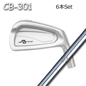 三浦技研(アイアン6本セット#5-PW/#6-GW)CB-301 + NS1050GH(日本シャフト)キャビティアイアン ミウラクラフトマンワールド ヘッドカスタム注文可能 Miura Golf
