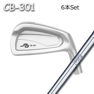 三浦技研(アイアン6本セット#5-PW/#6-GW)CB-301 + NS1150GH(日本シャフト)キャビティアイアン ミウラクラフトマンワールド ヘッドカスタム注文可能 Miura Golf