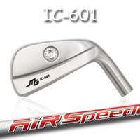 【カスタムオーダー】三浦技研IC-601 中空アイアン+Air Speeder【miura golf】