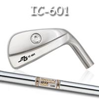【カスタムオーダー】三浦技研IC-601 中空アイアン+DynamicGold AMT【miura golf】