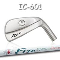 【カスタムオーダー】三浦技研IC-601 中空アイアン+FireExpress Premium I-55【miura golf】