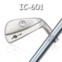 三浦技研(番手指定注文)IC-601 中空アイアン + NS950GH(日本シャフト)キャビティアイアン ミウラクラフトマンワールド Miura Golf