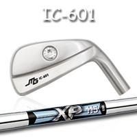 【カスタムオーダー】三浦技研IC-601 中空アイアン+XP 95【miura golf】