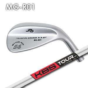 【カスタムオーダー】三浦技研MG-R01ウェッジ+KBS C-Taper95【miura Tour golf】