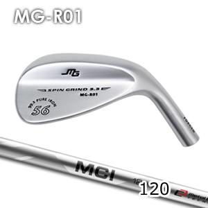 【カスタムオーダー 120【miura】三浦技研MG-R01ウェッジ+MCI 120【miura golf】 golf】, SenaJapan:cb5039b0 --- ww.thecollagist.com