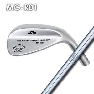 【カスタムオーダー】三浦技研MG-R01ウェッジ+NS950GH【miura golf】