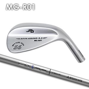 【カスタムオーダー】三浦技研MG-R01ウェッジ+OT iron【miura golf】