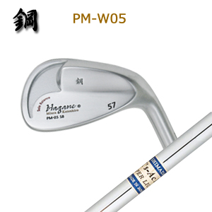 素晴らしい品質 【カスタムオーダー】鋼 PM-W05+K's (三浦勝弘) AC-10【miura PM-W05+K's AC-10 golf】【miura golf】, 練馬区:f25f6b3b --- az1010az.xyz