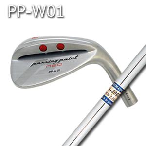 【カスタムオーダー】三浦技研PP-W01ウェッジ+K's 2001【miura golf】