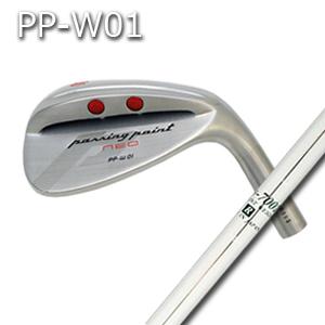【カスタムオーダー】三浦技研PP-W01ウェッジ+K's 7001【miura golf】
