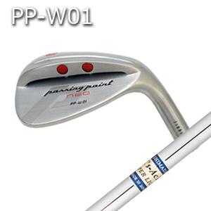 予約販売 【カスタムオーダー】三浦技研PP-W01ウェッジ+K's AC-10【miura golf】, セタグン c76bf80d