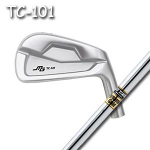 三浦技研TC-101 + DynamicGold(ダイナミックゴールド)(トゥルーテンパー)キャビティアイアン ミウラクラフトマンワールド ヘッドカスタム注文可能 Miura Golf