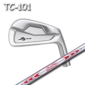 三浦技研TC-101 + NSPRO MODUS3 130(モーダス)(日本シャフト)キャビティアイアン ミウラクラフトマンワールド ヘッドカスタム注文可能 Miura Golf