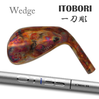 ITOBORI Wedge + OT iron