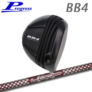 【超目玉】 【カスタムオーダー】Progress BB4 LX Driver+LOOP Prototype BB4 Prototype LX, 小海町:3da33e84 --- spotlightonasia.com