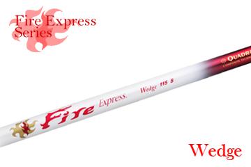 コンポジットテクノ Fire Express Wedge/リシャフト工賃込