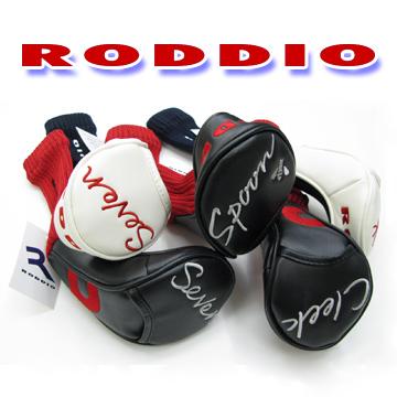 Roddio (ロッディオ) FW 용 헤드 커버