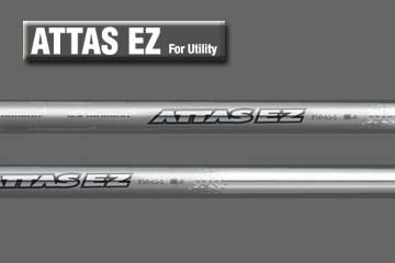 最新作の USTマミヤ EZ ATTAS UT EZ UT ATTAS/ リシャフト工賃込, メディアショップ ハイジ:9fd93f15 --- gamedomination.xyz