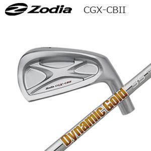 CGX-CBII 【カスタムオーダー】ゾディア + 95/105/120 DynamicGold