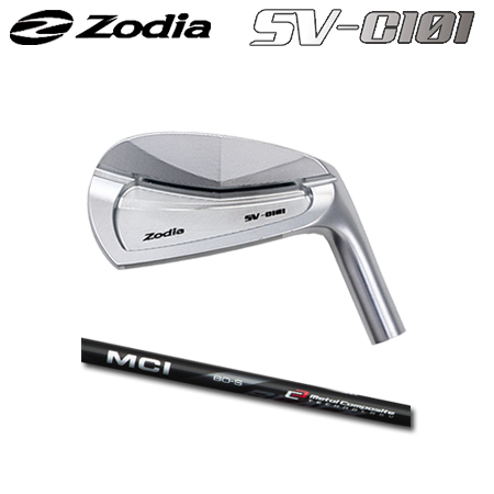 Zodia ゾディア 新登場 SV-C101 買い取り Black MCI +