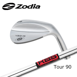 【カスタムオーダー】MasterPiece V2.0 Wedge+KBS Tour90