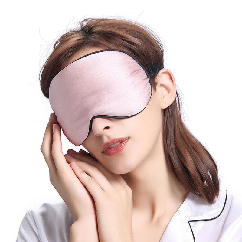 【ポストイン送料無料】アイマスクシルクアイマスク新色追加安眠お休みマスク中綿シルク100%シルク睡眠旅行用品リラックスグッズ快眠おしゃれ耳栓大人気!
