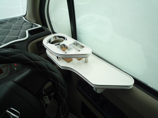 JC1/2ライフサイドテーブル 運転席側