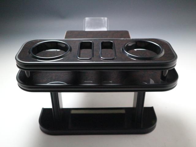 対応型式: TRH200V 限定価格セール KDH200V 205V 200K 220K 200系ハイエース 売り切り オールブラック マホガニー お買い得 ランキングTOP10 リアテーブル
