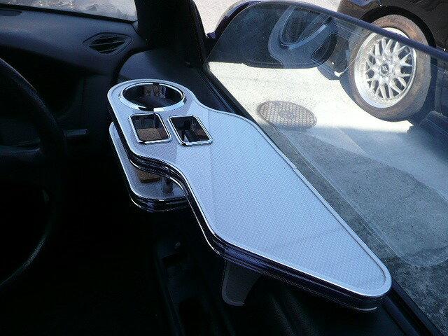 S14シルビア サイドテーブル運転席側