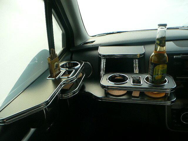 MH23 ワゴンR サイドテーブル助手席側