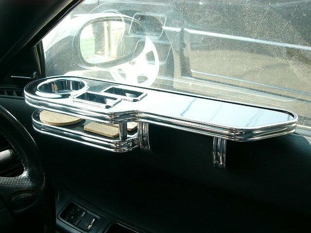 RX-7 FDサイドテーブル 運転席側