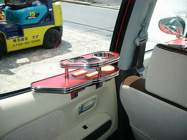 MRワゴンサイドテーブル セカンド左側