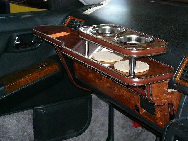 Y31セドリック(88/1~)フロントテーブル