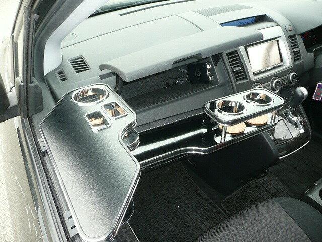 LY系MPV(06/2~) サイドテーブル助手席側