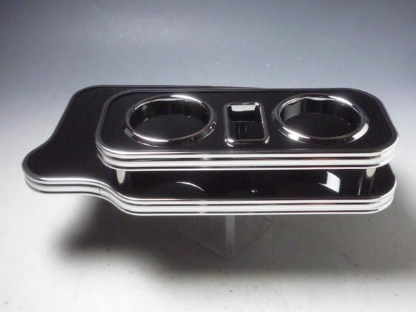 対応型式: N BOX 11 日時指定 NEW売り切れる前に☆ 12~ DBA-JF1 売り切り フロントテーブル携帯中 お買い得 DBA-JF2 ブラック BKxフルメッキ