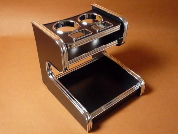 値引き 対応型式: 在庫一掃 ヴェルファイア 20系 回転シートには装着不可 売り切り お買い得 スライド BKxフルメッキ リアホルダー 20系ヴェルファイア レザーブラック