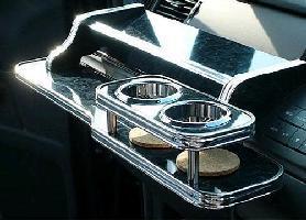 【数量限定】携帯ホルダー付 22色から選べる RG1-4ステップワゴン(05/5~)フロントテーブル