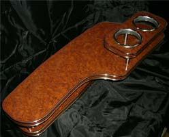 【数量限定】携帯ホルダー付 22色から選べる シャリオグランディス(97/10~)フロントテーブル