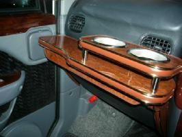 対応型式:S221V 数量限定 携帯ホルダー付 22色から選べる 01 7~ 高級 ハイゼットグランカーゴ 本物 フロントテーブル