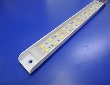 マリンテック MARINTECマリンテック製 LEDバーライト MBシリーズ MB50-24D 50cm DC24V専用 アルミニウム製 2連タイプ