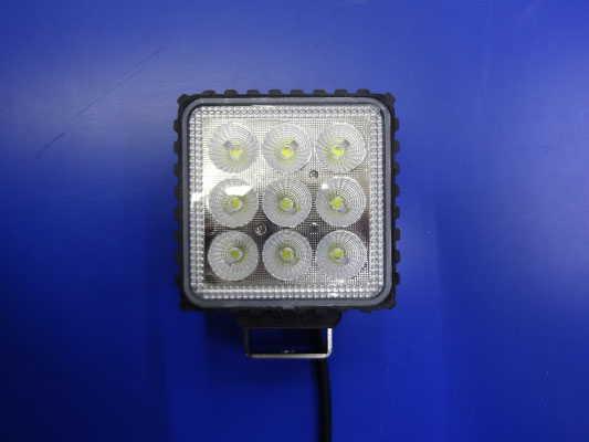 マリンテック MARINTEC船舶用 高輝度 LEDデッキライトMLCシリーズ MLC22W-1224s