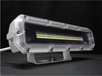 マリンテック MARINTEC船舶用 高輝度 LEDデッキライトMLCシリーズ MLC60W-24s